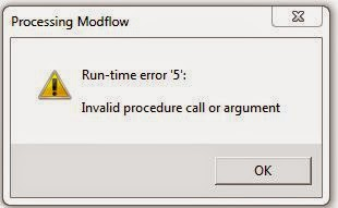 Image result for run-time invalid procedure call