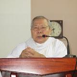 Lễ tạ ơn 43 năm linh mục cha sở Antôn