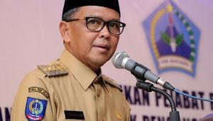 Gubernur Sulsel Nurdin Abdullah Di OTT KPK