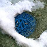 VW Man hole