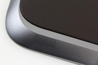 Lenovo IdeaPad K1 speaker
