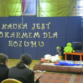 Rozpoczęcie roku szkolnego 2010/2011