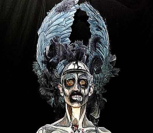 Australian Body Art Carnivale  Australia Body Art Carnivale