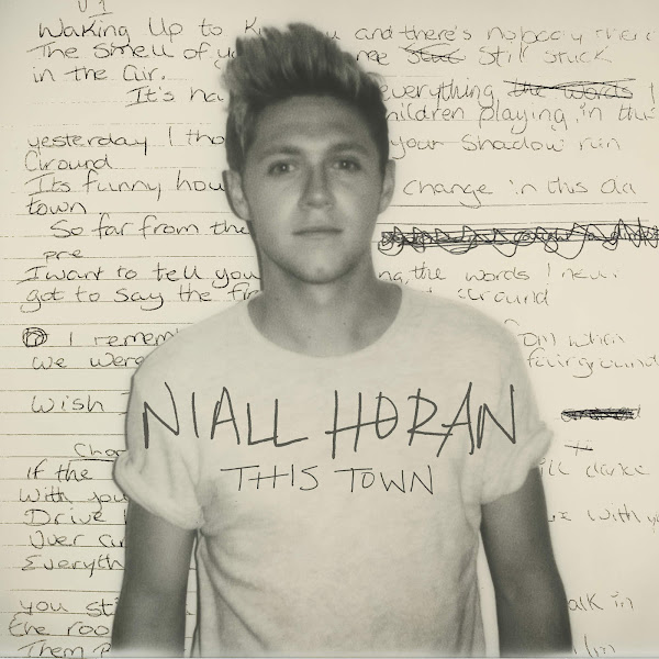 This Town – Niall Horan