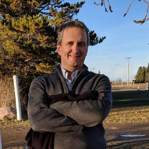 Gerald Bilodeau