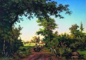 Вид в окрестностях Петербурга.1865 год.jpg