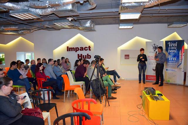 #118 - Turism (SEO + PPC) (2015.04.23, Impact Hub Bucharest) 009