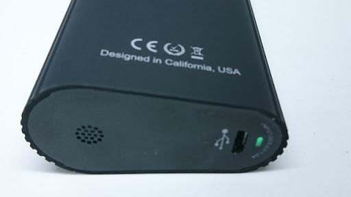 DSC 7603 thumb%255B3%255D - 【MOD】WEECKE FENiXヴェポライザーレビュー。Miniより大きく液晶はないが味は良い!どっちにすればいいか迷うヴェポ!【加熱式タバコ/葉タバコ/電子タバコ】