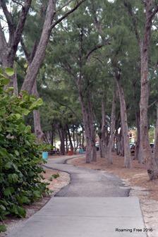 Coquina Bike Trail