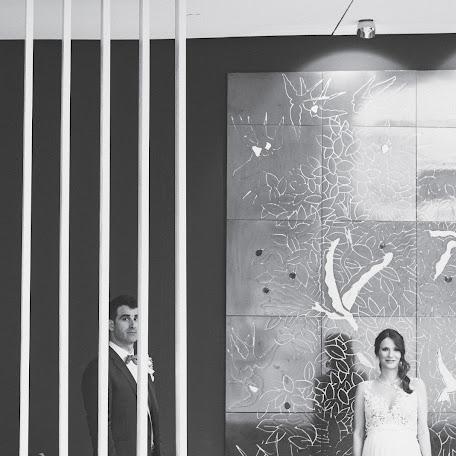 Wedding photographer Matko Jakelic (studioxo). Photo of 31.10.2017