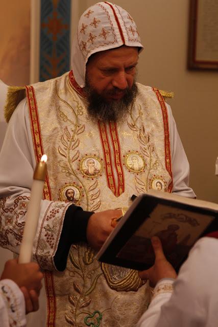 Ordination of Fr. Reweis Antoun - _MG_0718.JPG