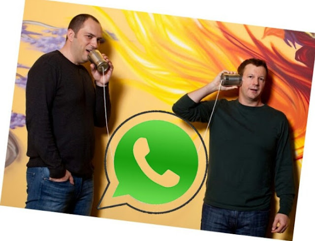 What You Never Knew About The Original Creators Of Whatsapp 3