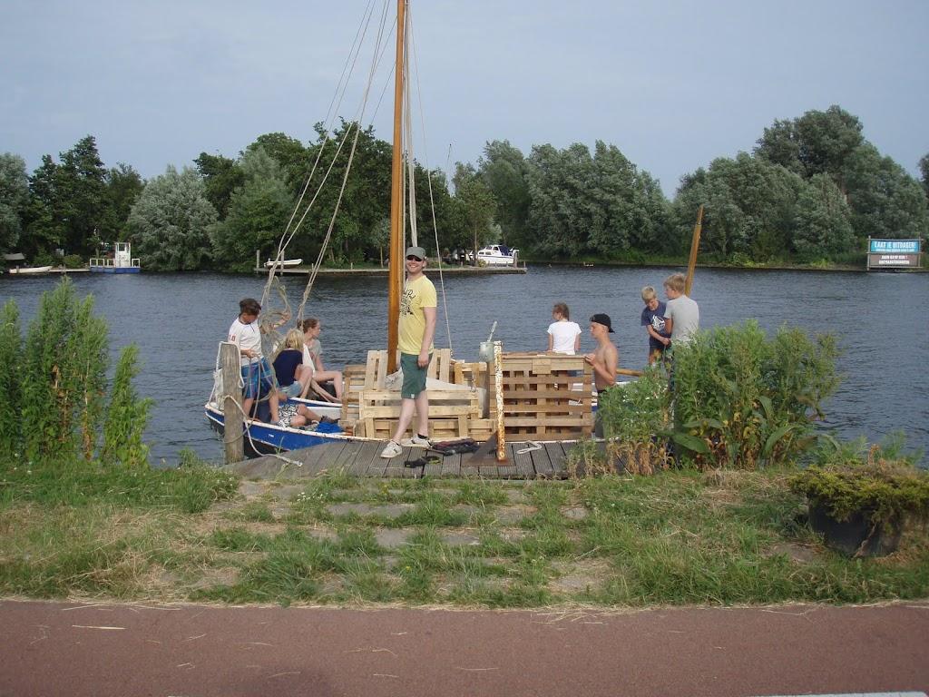 Zeeverkenners - Zomerkamp 2015 Aalsmeer - P7040458.JPG