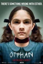 Orphan - Tội ác bí ẩn