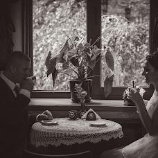 Wedding photographer Anna Soroko (annasoroko). Photo of 02.11.2016