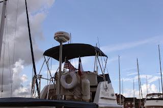 Cape Dory 28 Trawler 1990