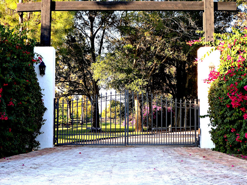 How Can You Boost the Curb Appeal of Your Wellington Equestrian Property?