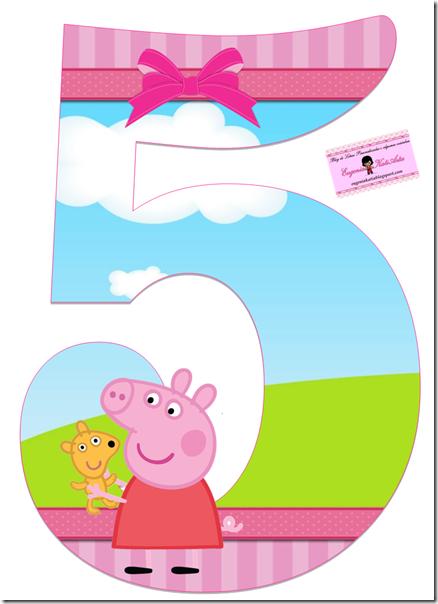 cumpleaños peppa pig  (5)