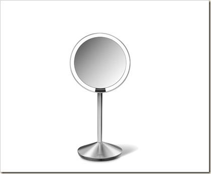12cm Sensor Mirror da Simplehuman