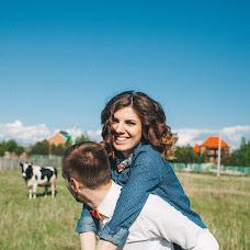 Wedding photographer Aleksey Curkan (atsurkan). Photo of 19.05.2015