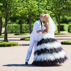 Wedding photographer Oleg Pivovarov (olegpivovarov). Photo of 25.04.2016