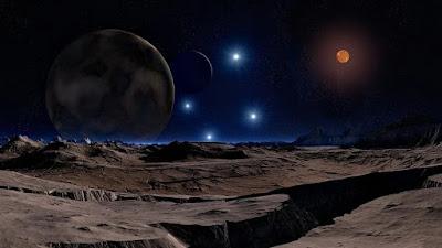 Dwarf Planet ! बौना ग्रह के बारे में जानकारी