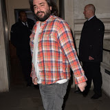 OIC - ENTSIMAGES.COM - Matt Berry at the  Letters Live - final performance  in London 15th March 2016 Photo Mobis Photos/OIC 0203 174 1069