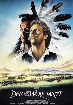 Bailando con lobos - Dances with Wolves (1990)