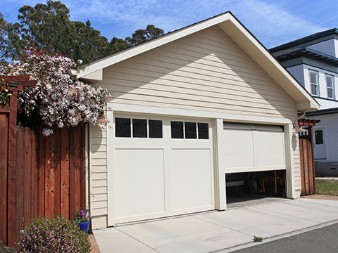Garage Door Openers – Checkout the Various Types Before Selecting the Best One