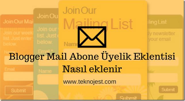 blogger-mail-üyelik-eklentisi