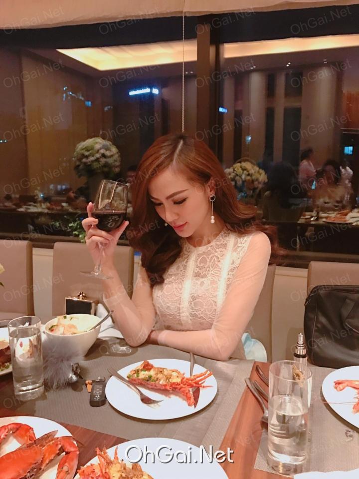 facebook gai xinh Kelly Nguyen  - ohgai.net