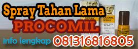 Spray Tahan Lama