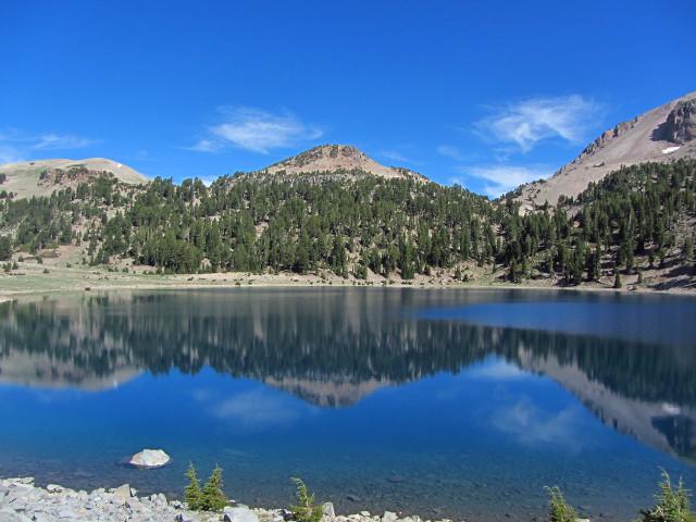 more of Lake Helen