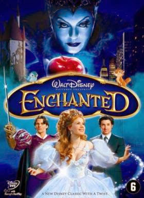 Enchanted Phần 2