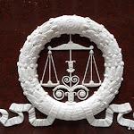 Assemblée nationale : hémicycle, symbole de la justice