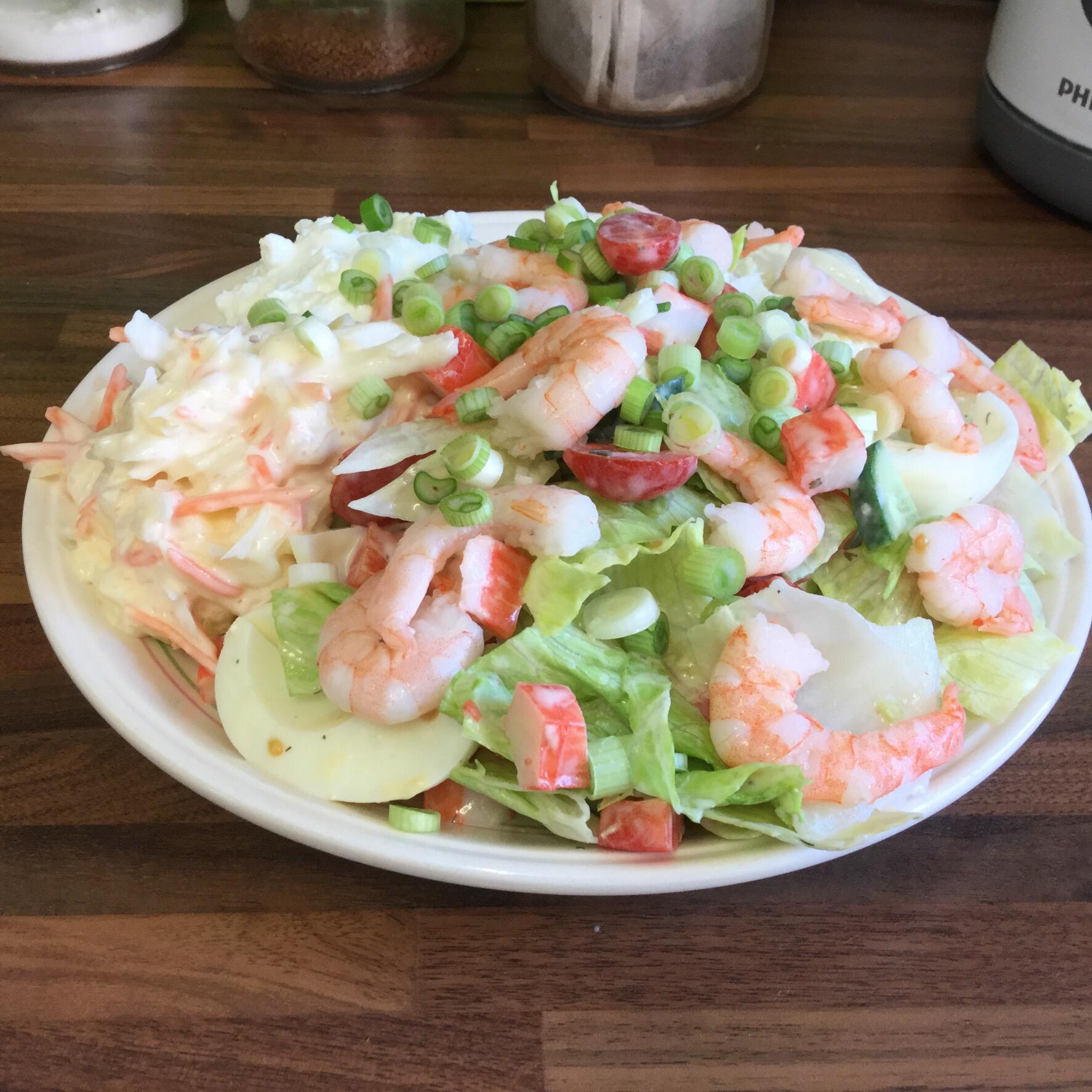 Jak Heath.com: Dinners - My weight loss journey