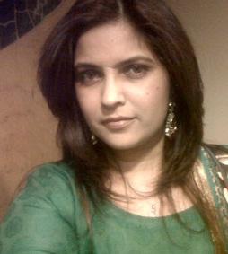 Payal Anand Photo 18