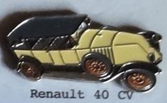 Renault 40 CV torpedo (31)