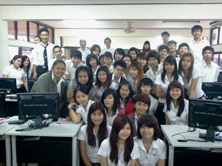 my students class 1-2012