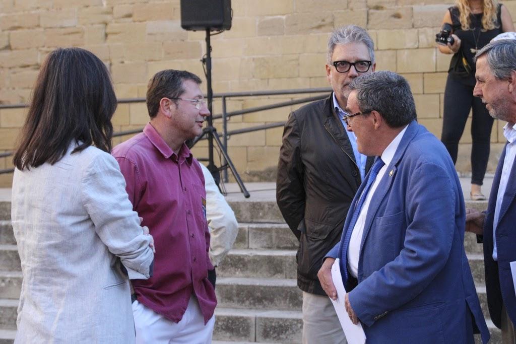 Inauguració 6è Obert Centre Històric de Lleida 18-09-2015 - 2015_09_18-Inauguraci%C3%B3 6%C3%A8 Obert Centre Hist%C3%B2ric Lleida-7.jpg