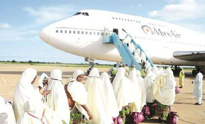 Hajji 2017: Intending pilgrim dies while boarding plane at Sokoto airport