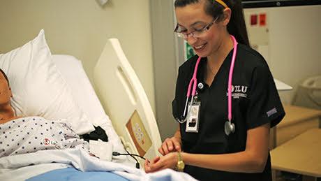 TLU Nursing