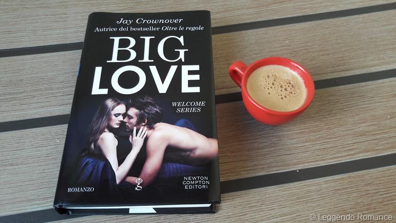 Big love recensione Leggendo Romance