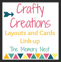 Paper Crafts link-up