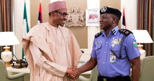 Anti open grazing bill must be reverted for peace to rain __says IG of police