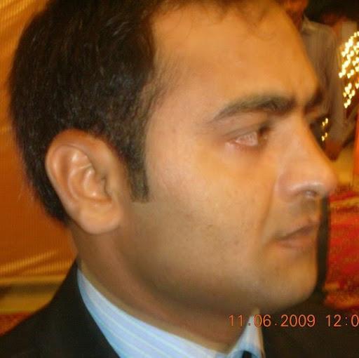 Kamran Khan