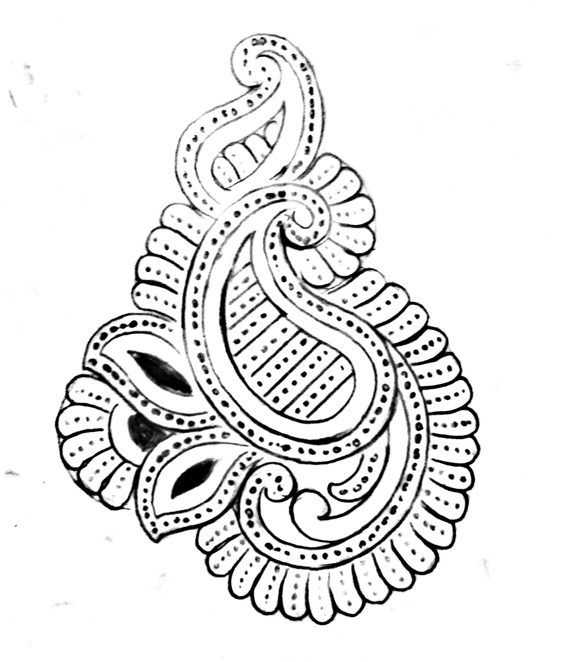 Hand embroidery designs images free download 2020/sketch for hand embroidery flowers designs