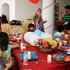 Humza's 5th Birthday