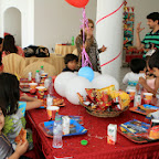 Humza's 5th Birthday