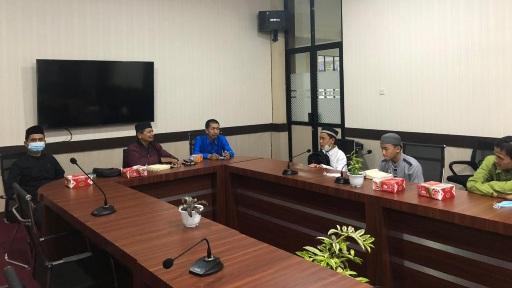 40 Kafilah MTQ Akan Wakili Kota Payakumbuh Pada MTQ Nasional ke XXXIX